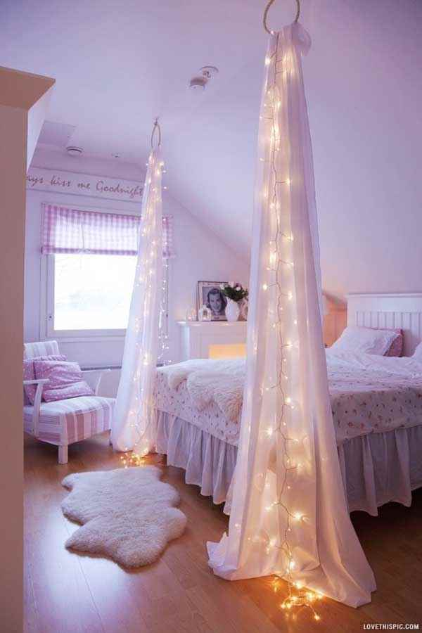home decor lighting ideas