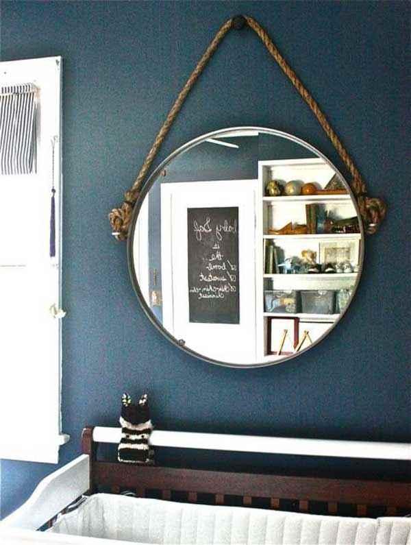 home decor mirror ideas