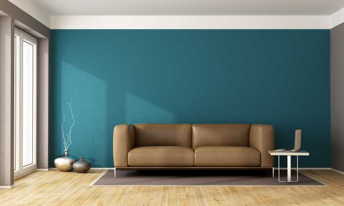 The Modern Type Of Home Decor Has An Increased Exposure Of Angular Lines  And Absence Of