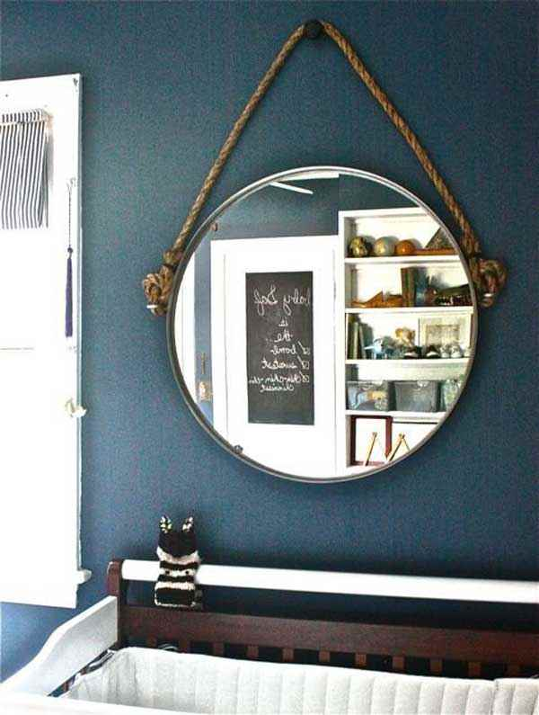 home decor mirror ideas