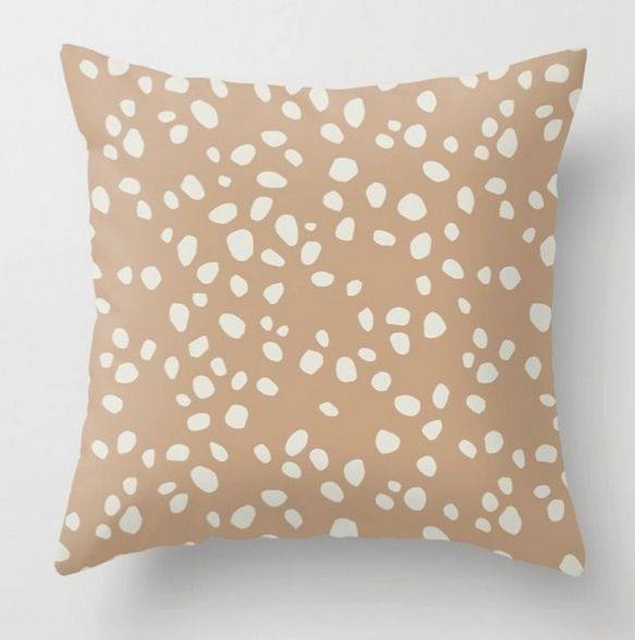 Throw pillows ideas. Throw Pillows upgrade your home decor with trending patterns, color pops and one-of-a-kind designs. #throwpillows