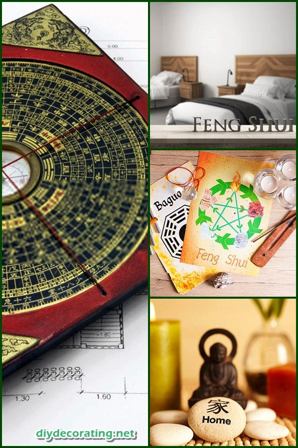 What is feng shui? For bedroom, bathroom and office. #fengshui